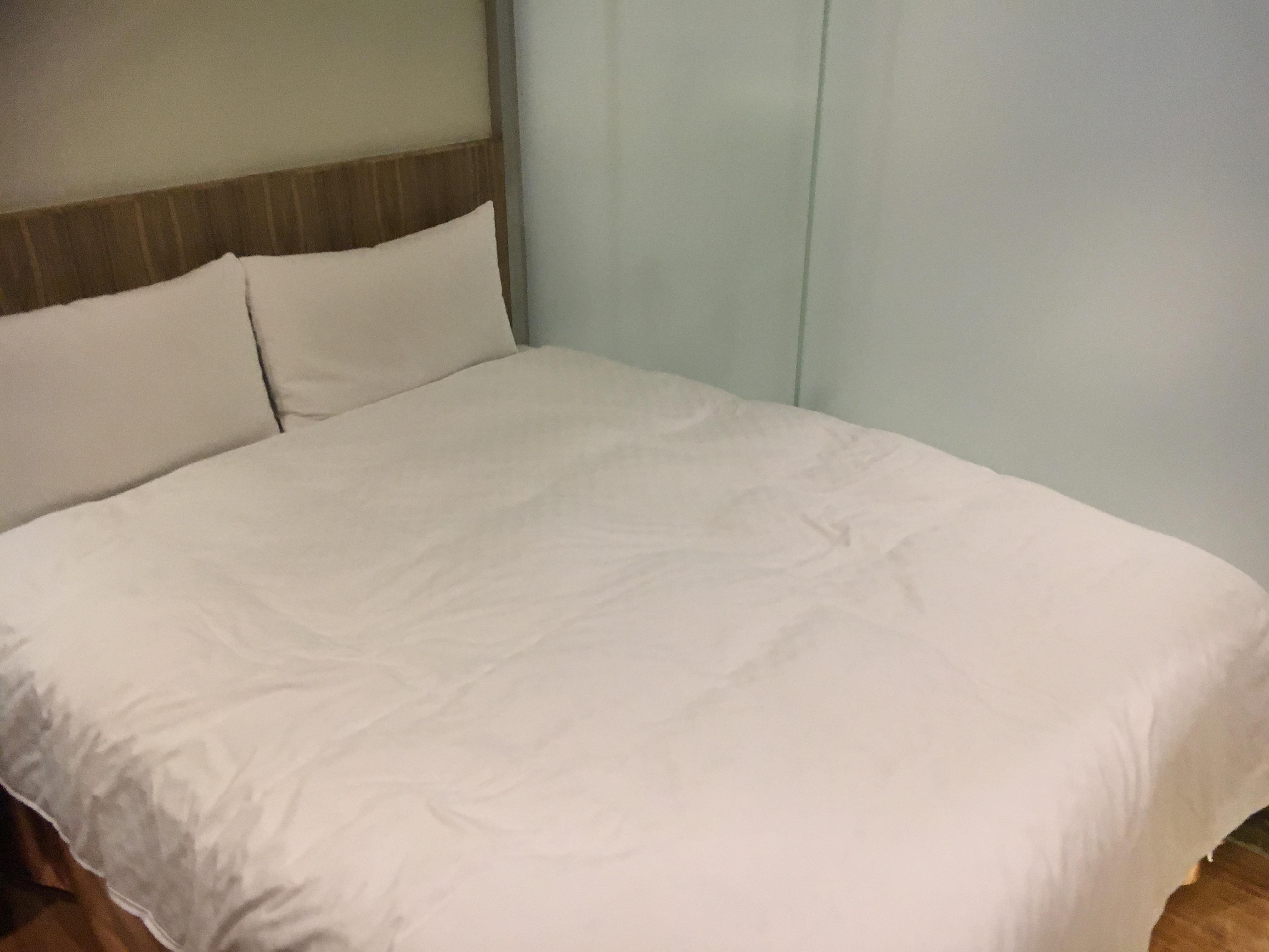 台湾 バッパーホテル