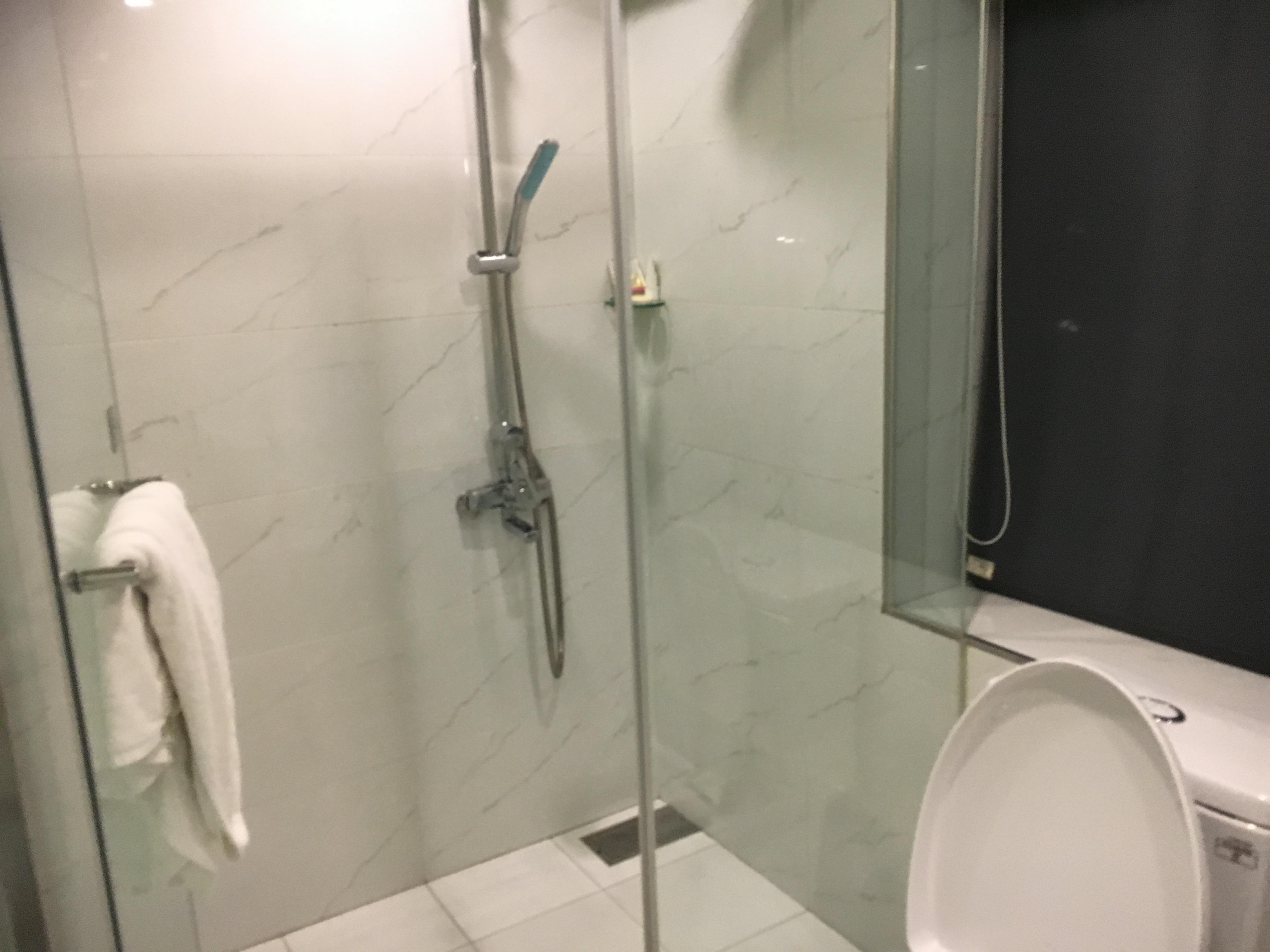 台湾バッパーホテル