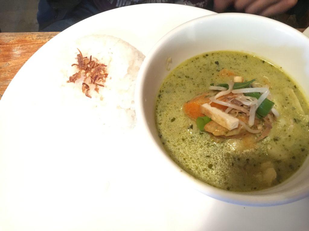 メルボルン レストラン