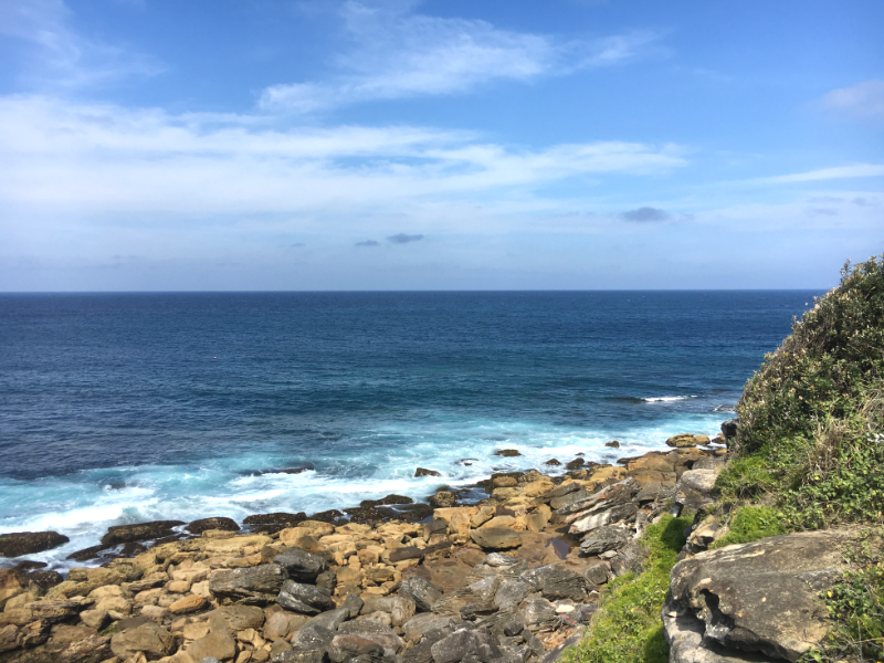 シドニー マンリービーチ